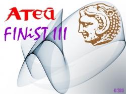 АТЕЙ FINiST-турпрограмма для оператора и сетевого агентства