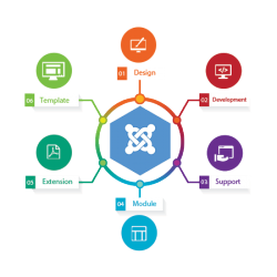 Создание сайта для компаний и организаций